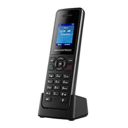 コードレスIP電話機 リリース